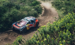 Sebastien Loeb talent nezaprie, vyhral 2. etapu na Dakare
