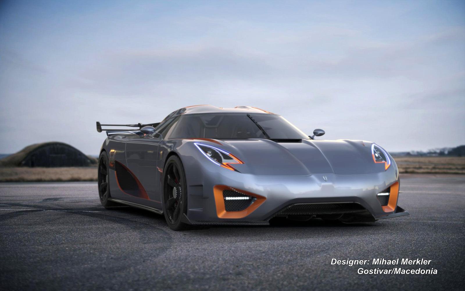 Ukazuje Koenigsegg Raseri budúce smerovanie značky?