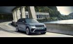 Range Rover Velar V8 SVAutobiography má ešte viac výkonu
