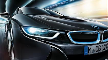 ADAC HACKOL BMW CONNECTED DRIVE. BMW ZAŠIFROVALO KOMUNIKÁCIU.