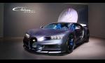 Tomu sa hovorí špeciálna edícia: Bugatti Chiron Sport 110 Ans