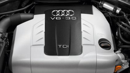 Audi údajne zničilo dokumenty k afére Dieselgate. Fabrika mlčí