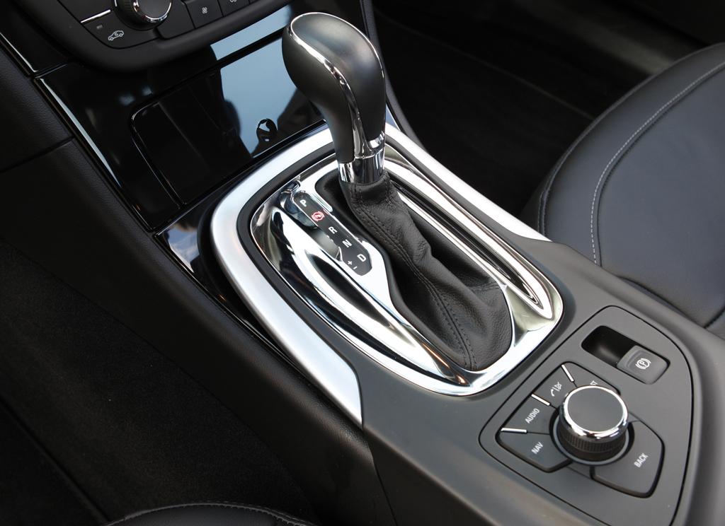 Dlhší život auta nemusí stáť veľa (III. časť) - automatické prevodovky