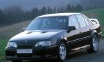 Lotus Omega prestali vyrábať pred 25 rokmi