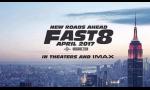 V centre Clevelandu vystrája filmársky tím Fast and Furious