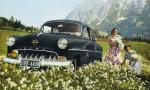 120 rokov Opel: 6. dekáda