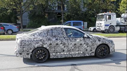 BMW 2 GranCoupé bude predokolka. Ale čo s BMW 2 kupé a kabrio?