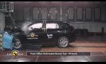 Škoda Scala Euro NCAP testy dala na 5 hviezdičiek. A nielen to