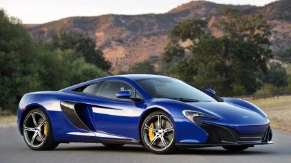 Nástupca McLarenu 650S dostane výrazne odlišný dizajn