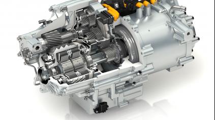 Špecialisti z GKN predstavili kompaktný elektrický pohon