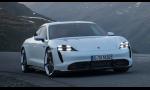 Odhalili Porsche Taycan, Tesla má problém