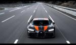 Bugatti už nebude robiť rýchlostné rekordy. Nepotrebujú si nič dokazovať