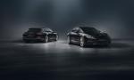 Prvú dekádu produkcie typu Porsche Panamera oslavuje 10 Years Edition
