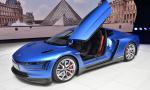 Volkswagen XL Sport ukrýva talianske srdce
