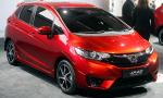 Honda ukázala predprodukčný Jazz