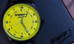 Vyhraj hodinky Suzuki Swift Sport v hodnote 65 €