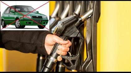 Ďalšie fakty o benzíne E10. Do Felicií ho netankujte