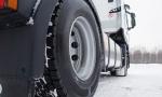 Kde v Európe sú povinné zimné pneumatiky pre nákladiaky a autobusy?
