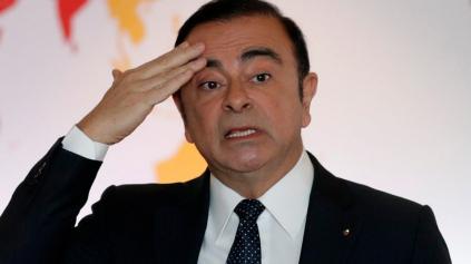 Carlos Ghosn zatknutie a škandál - čo sa už udialo?