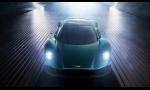 Valkyrie a AM-RB 003 majú súrodenca. Aston Martin Vanquish