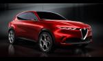 Ani Alfa sa elektrine neubráni: koncept Alfa Romeo Tonale