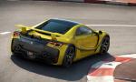 GTA Spano: 8,0 litrový V10 nepotrebuje k výkonu elektomotory
