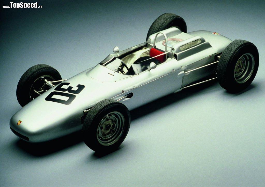 Porsche Typ 804 Formula 1