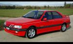 Finalisti ankety Európske auto roka 1988