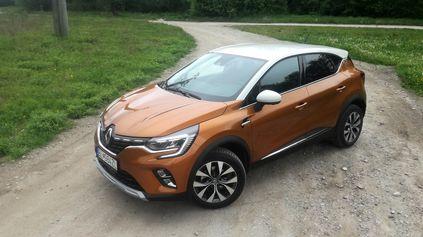 Testujeme Renault Captur TCe 100. Čo vás zaujíma?