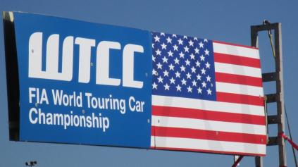 WTCC VYMENILO USA ZA ČÍNU