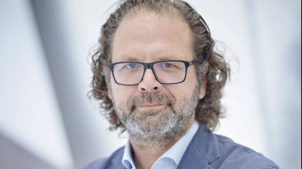 Nový šéfdizajnér Škody je Oliver Stefani. Prichádza z Volkswagenu