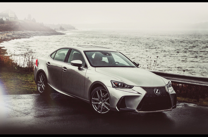 LEXUS IS V6 TWINTURBO? TO BY BOLA PECKA