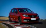 Športová Dacia Sandero RS prešla modernizáciou, do EÚ sa nedostane