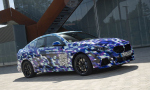 Postupne odhaľujú BMW 2 Gran Coupe