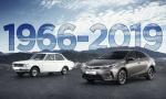 Ako sa menil najobľúbenejší sedan vhistórii Toyota Corolla?