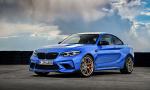 BMW M2 CS má presne to, čo každému na M2 Competition chýbalo