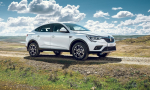 SUV-kupé Renault Arkana príde aj na Slovensko. Po úpravách