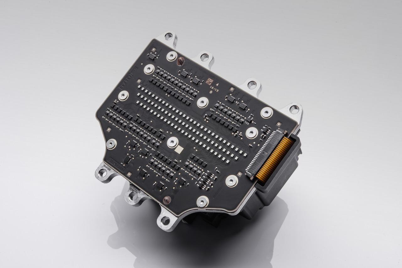 Multibeam LED 84