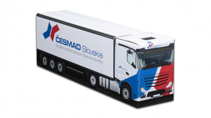 ČESMAD chce pôvodné riešenie D1 s kolektormi, tak ako OZ Triblavina