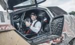 Peugeot dominoval v 4. etape Dakaru