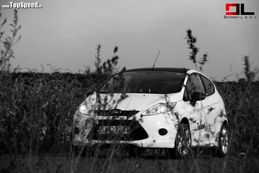 Ford Fiesta 1.6 VI gen. SportEdition