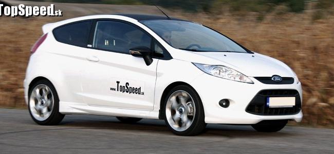 Ford Fiesta 1.6 VI SportEdition