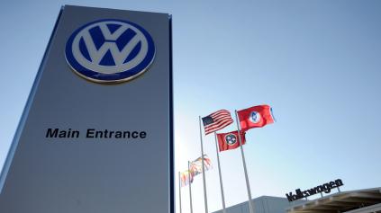 DIESELGATE: VW OPÄŤ NESTÍHA TERMÍN OPRAVY MOTOROV V USA