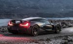 Rimac C Two zrýchli na 300 km/h ako niektoré autá na stovku