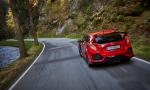 Nová Honda Civic Type R bude pravdepodobne hybrid!