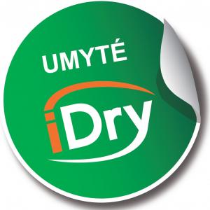 iDRY mobilne suche umyvanie vozidiel