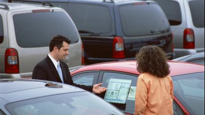 Kupujeme jazdené auto I. - údaje a doklady