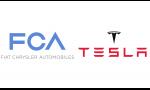 Trik FCA ušetrí až 2-miliardovú pokutu. Do flotily dajú autá Tesla