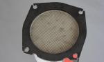 Chemické čistenie filtra pevných častíc