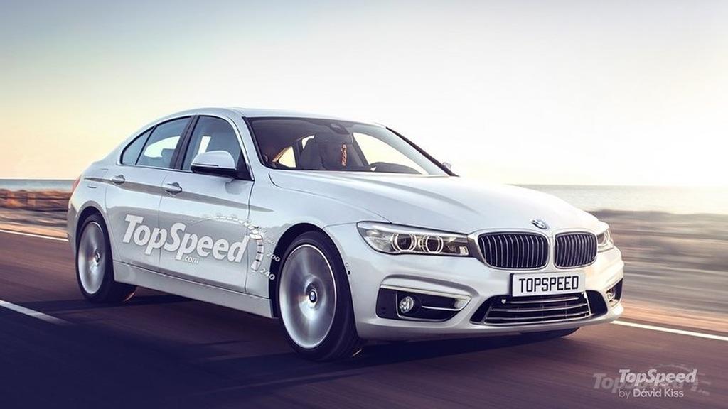 2016 BMW radu 5